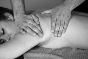 Swedish massage 1